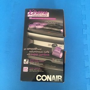 Con Air Jumbo Rollers